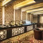 Ghaya Grand Hotel 11