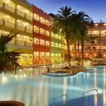 Hotel Mediterraneo Bay Roquetas de Mar