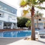 Ferrera Beach