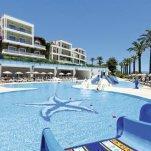 Hotel Baia Bodrum - zwembad - 55