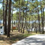 Camping Orbitur Valado