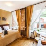 Von Stackelberg Hotel 5
