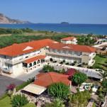 Kalamaki Beach Hotel 4