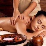 Artotel Sanur - massage