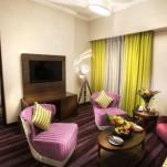 Ghaya Grand Hotel 7