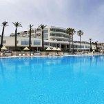 Hotel Baia Bodrum - zwembad - 24