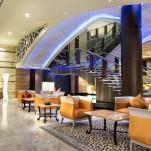 Ghaya Grand Hotel 21