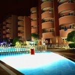 Grand Uysal Apart Hotel