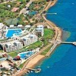 Hotel Baia Bodrum - luchtfoto - 47
