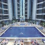 Ghaya Grand Hotel 2