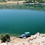 Het water van de Eufraat