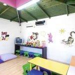 Hotel Baia Bodrum - kidsclub