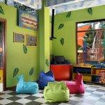 Bali Dynasty Resort - kidsclub