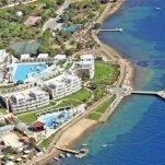 Hotel Baia Bodrum - luchtfoto - 35