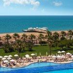 Hotel Voyage Belek Golf en Spa