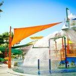 Bali Dynasty Resort - Kinderbad met glijbaan