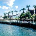 Hotel Baia Bodrum - pier
