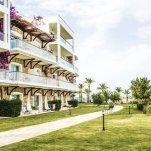 Hotel Baia Bodrum - tuin