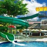 Bali Dynasty Resort - glijbaan
