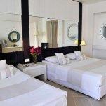 Hotel Baia Bodrum - kamer - 19