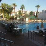 Ayma Beach Resort en Spa