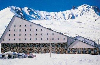 Ski Resort Dedeman Erciyes