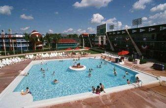 Disneys All Star Sports Resort