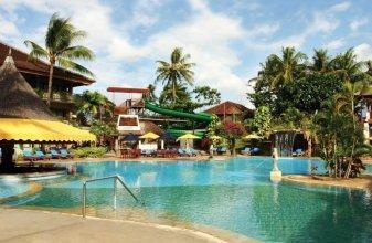 Bali Dynasty Resort - het zwembad