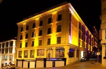 Akgün Hotel