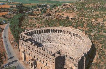Aspendos Theater