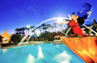 Disneys All Star Movies Resort