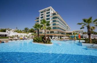 Hotel Side Sungate 1