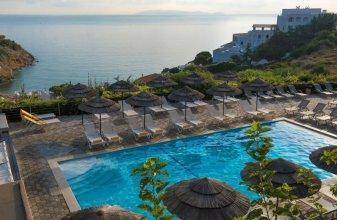 Blue Bay Resort en Spa