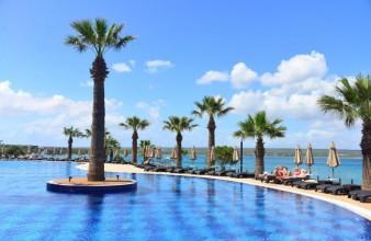 Hotel Aurum Moon Holiday Resort 1