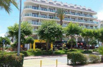 Hotel Cihanturk