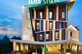 Ibis Style Bali Petitenget