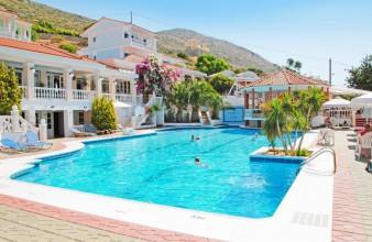 Samos Sun Hotel 2