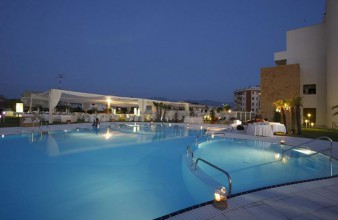 Capo Peloro Resort