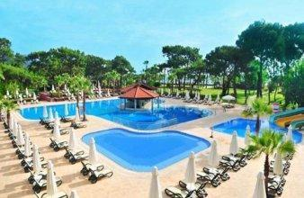 Paloma Renaissance Resort en Spa