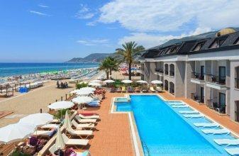 Hotel Alaaddin Beach