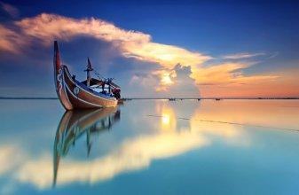 Tuban - vissersdorp