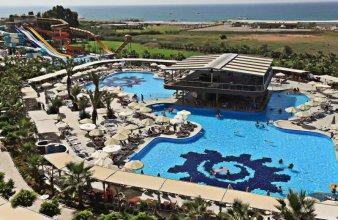 Sunmelia Beach Resort en Spa