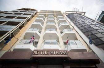 Hotel 115 The Strand