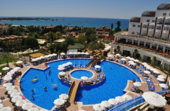 Hotel Side Prenses Resort en Spa
