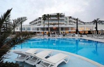 Hotel Baia Bodrum - zwembad - 1