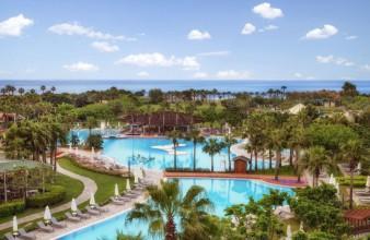 Barut Lara Resort en Spa 1