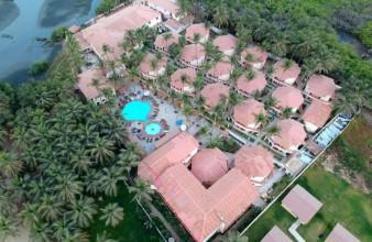 Palm Beach Hotel 1