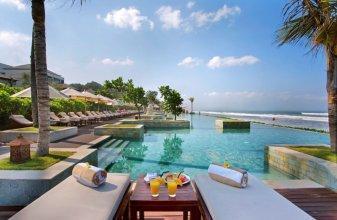 The Seminyak Beach Resort en Spa