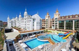 Side Royal Palace Hotel