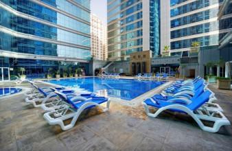 Ghaya Grand Hotel 1